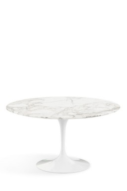 Knoll - Saarinen Tulip Round High Table L