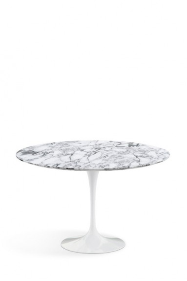 Knoll - Saarinen Tulip Round High Table M