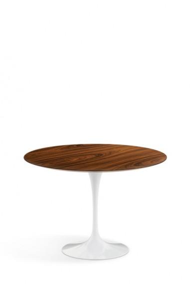 Knoll - Saarinen Tulip Round High Table S