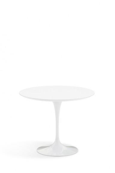 Knoll - Saarinen Tulip Table Haute Ronde XS