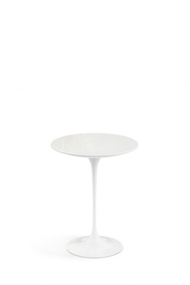 Knoll - Saarinen Tulip Mid-height Table Small