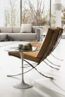 UBER-MODERN - Saarinen Tulip Mid-height Table Medium