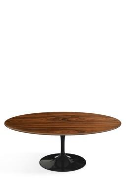 Knoll - Saarinen Tulip Table Basse Ronde Moyenne