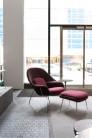 UBER-MODERN - Saarinen Womb Chair