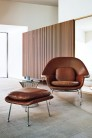UBER-MODERN - Saarinen Womb Chair