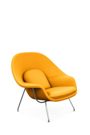 Knoll - Saarinen Womb Chair