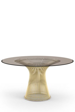 Knoll - Platner Table Haute