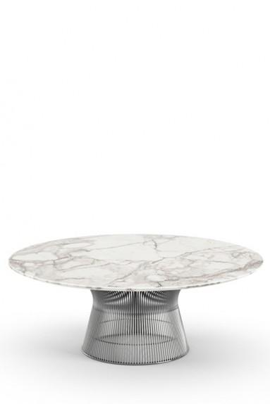 Knoll - Grande Table Basse Platner