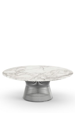 Knoll - Grande Table Basse Platner