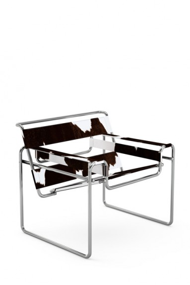 Knoll - Fauteuil Wassily Original