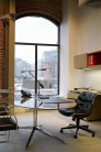 UBER-MODERN - Pollock Executive Chair