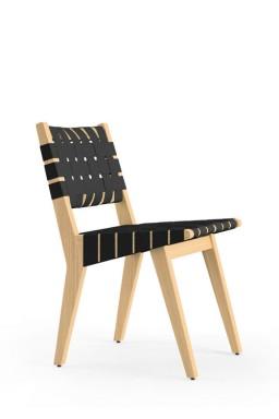 Knoll - Risom Side Chair