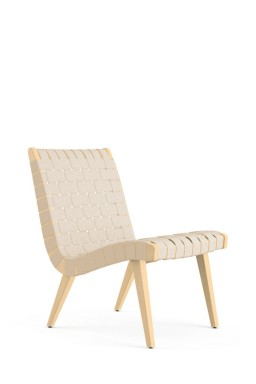 Knoll - Risom Lounge Chair