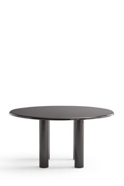 Knoll - Smalto Round Table