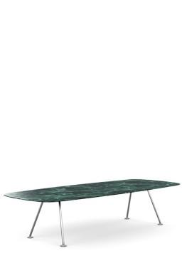 Knoll - Grasshopper High Tables 300