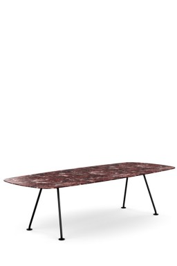 Knoll - Grasshopper Table Haute 270