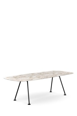 Knoll - Grasshopper Table Haute 240