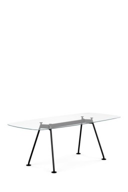 Knoll - Grasshopper Table Haute 200