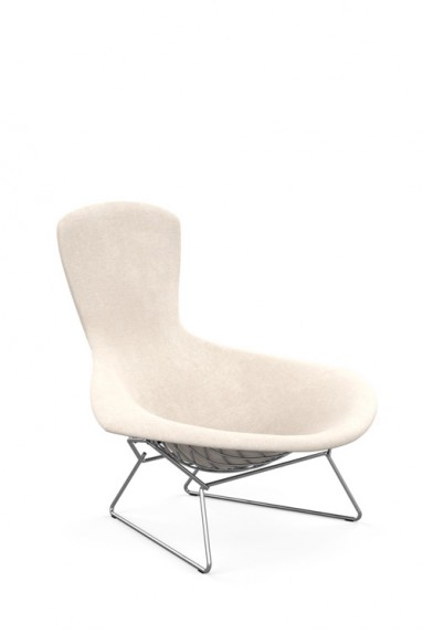 Knoll - Bertoia High Back Chair