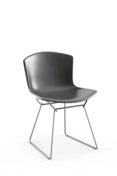 Knoll - Bertoia Side Chair en Plastique