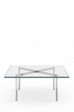 Knoll - Barcelona® Table Mies Van Der Rohe