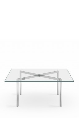 Knoll - Table Barcelona® Mies Van Der Rohe
