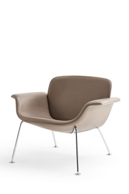 Knoll - KN Collection by Knoll - Fauteuil KN04