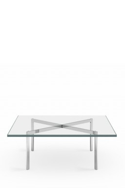 Knoll - Table basse Barcelona® Mies Van Der Rohe