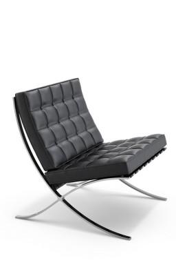 Knoll - Barcelona® Chair Mies Van Der Rohe