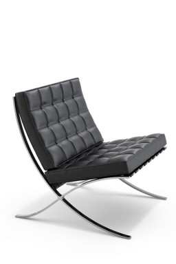 Knoll - Fauteuil Barcelona® Mies Van Der Rohe