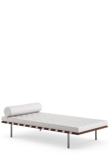 Knoll - Barcelona®Day Bed Mies Van Der Rohe
