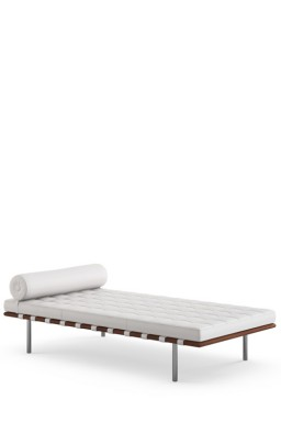 Knoll - Barcelona® Day Bed Mies Van Der Rohe
