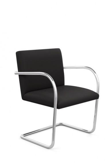 Knoll - Brno Side Chair Mies Van Der Rohe