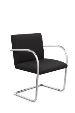 Knoll - Brno Side Chair Mies Van Der Rohe