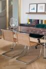 UBER-MODERN - MR Side Chair Mies Van Der Rohe