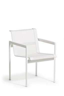 Knoll - Schultz 1966 Chaise avec Accoudoirs