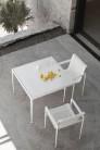 UBER-MODERN - Schultz 1966 chaise avec accoudoirs