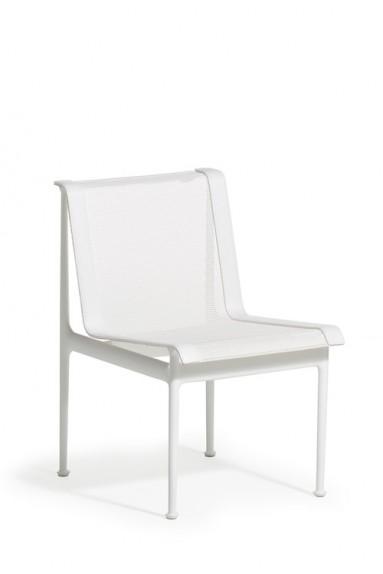 Knoll - Schultz 1966 Chaise sans Accoudoirs