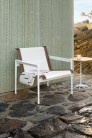 UBER-MODERN - Schultz 1966 Lounge Chair with Armrests