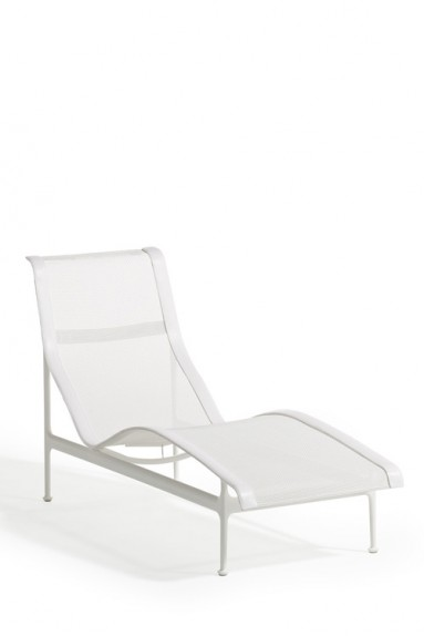 Knoll - Schultz Collection 1966 Chaise Longue