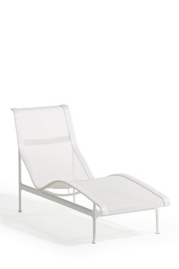 Knoll - Schultz Collection 1966 Long Chair