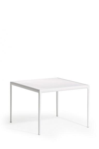 Knoll - Schultz Collection 1966 Petite Table Haute Carrée