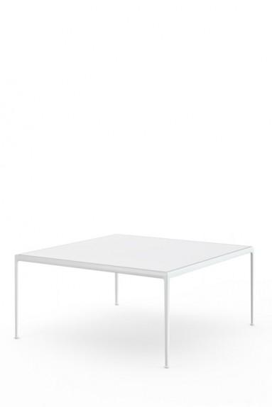 Knoll - Schultz Collection 1966 Grande Table Haute Carrée