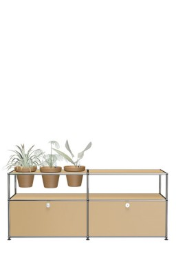 - USM Haller World of plants sideboard QS M46 152 x 37 x h64 cm