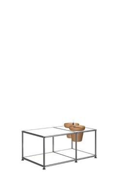 - USM Haller Side Table World of plants QS M48 87 x 52 x h39 cm