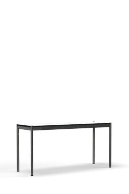 - Table étroite USM 150 x 50 x h74 cm USM Haller