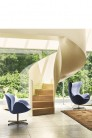 Fauteuil SWAN™ par Arne Jacobsen