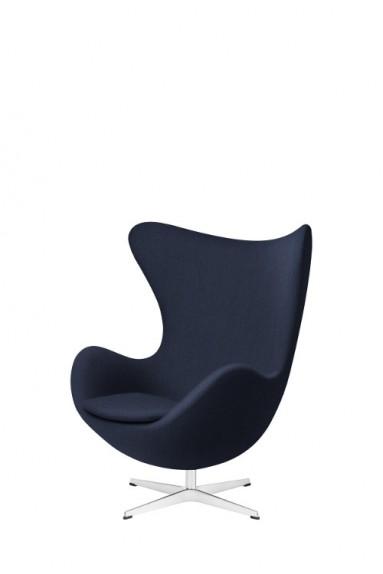 Fritz Hansen - Fauteuil EGG™ par Arne Jacobsen
