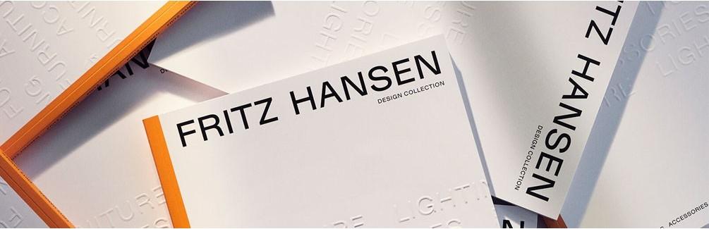 UBER-MODERN - Fritz Hansen