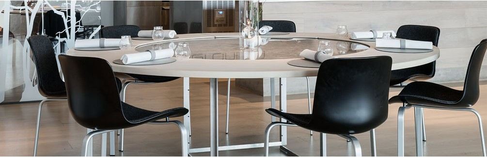UBER-MODERN - chairs